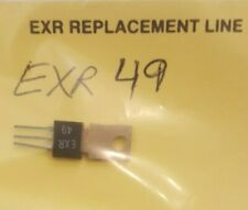 EXR210 ECG210 GE-273 Transistor