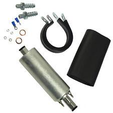 New GSL392 255LPH Fuel Pump High Flow & Pressure External Inline Universal