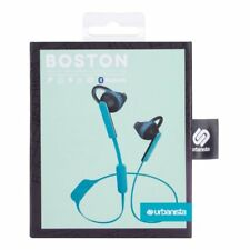 Urbanista Boston Inalámbrico Resistente Al Agua In-Ear Headphones-Coral Island