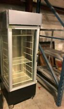 Hatco Pizza Holding Cabinet Food Holding Cabinet Heated Model Pfst 1x