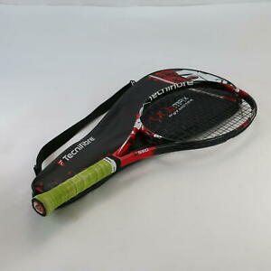 Tecnifibre T Fight VO 2 Max Tennis Racket With Case Red Black Rare Style