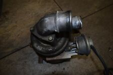 2005 NISSAN TERRANO R20 3.0 DCI DIESEL TURBO CHARGER 14411-2X000