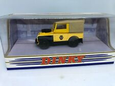 Matchbox - Dinky Collection DY9-B 1949 Land Rover NEW