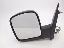 Chevrolet Express Van 1500 Left Door Mirror 2003-2007 Opt DE5