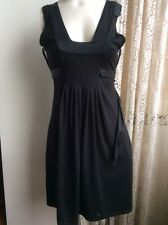 Vestido Zara Talla  M Negro