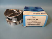 Genuine Ford 8N6108F Piston 4 sets Pin /& Retainer Sets .040 O//S New in box