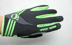 Road MTB Bike Racing Full Finger Glove Bicycle Sport Practical Gloves L 1 Pair