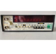 Fluke 1912a Multi Counter Frequency Counter 5hz 520mhz