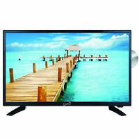 """24"""" Supersonic 12 Volt AC/DC LED HDTV with DVD Player, USB, SD Card Reader, HDMI"""