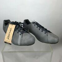 Mens Shimano RT4 Bicycle Shoes SPD Grey Sizes EU 42