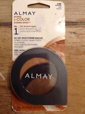 Almay Intense I Color For Brown Eyes #145 Evening Smoky NIP