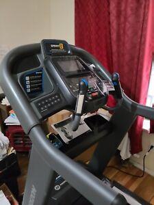 Horizon T101 Folding Treadmill