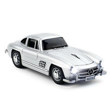 UFFICIALE MERCEDES BENZ 300SL Gullwing Computer Wireless Mouse-Argento