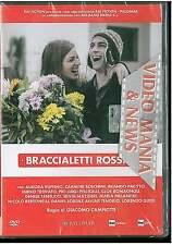 BRACCIALETTI ROSSI 3 TERZA STAGIONE DVD SERIE TV.8° DVD .OTTAVA PUNTATA