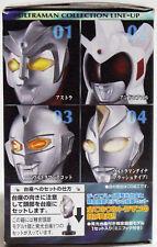 Bandai Ultraman Mask Collection Vol. 3: Ultraman Scott #03 Light Up Base!