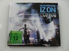 SÖHNE MANNHEIMS IZ ON TOUR LIVE DVD 2011 VERSIEGELT