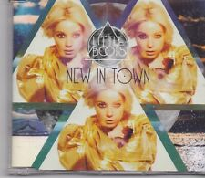 Little Boots-New In Town cd single