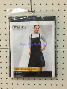 ~WAHL / DOG GROOMING / CLIPPING APRON / BLACK~