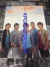 Dong Bang Shin Ki TVXQ 2nd Artist Book Shine Photobook DVD Great Cond. RARE OOP
