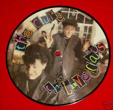 """The Cure-The Love Cats-Raro 7"""" Imagen Disco Vinilo ()"""