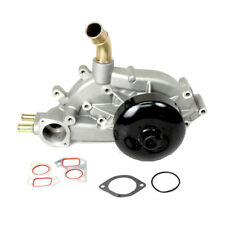 Fits 2003-2006 Hummer H2 Sport Utility 6.0L V8 - Water Pump