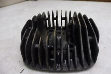 74 Yamaha DT175 Enduro 175 YM284B. Engine cylinder head