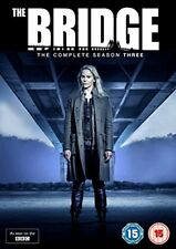 The Bridge: Series 3 [DVD][Region 2]