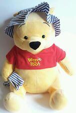 Peluche Plush Winnie the Pooh Disney 50Cm Pupazzo Morbido Vintage Orso Gigante