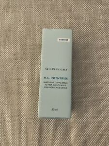 H.A. Intensifier Serum SkinCeuticals1oz / 30ml  New Sealed