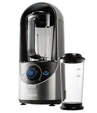 HANSSEM OZEN HB300 Vacuum Blender V-Lender-220V Silver - Free EMS