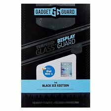 Gadget Guard Black Ice Tempered Glass Screen Protector for Apple iPad mini 4