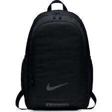 Nike Academy mochila escolar Morra fútbol gimnasio viaje escuela trabajo bolsa