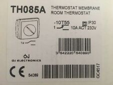 13 X TH085A Termostato Membrana habitación OJ Electrics