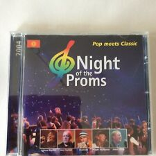 CD : NIGHT OF THE PROMS 2004 - Impeccable