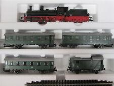 Epoche III (1949-1970) Analoge Modellbahn-Startpackungen & -Zugsets der Spur H0