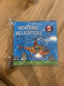 Amazing Machines Childrens Story Books