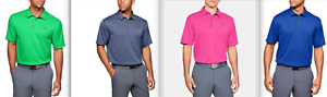 UNDER ARMOUR Men's New Tech Polo Shirt NEW NWT