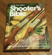 Shooters Bible 88 1997 Edition The World's Standard Firearms Reference Book