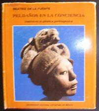 Peldanos de la Conciencia Rostros en Plástica Prehispánica de la Fuente Mexico