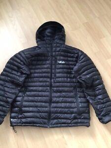 Rab Microlight Alpine Jacket XL