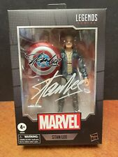 Marvel Legends 6? Stan Lee With Shield EM7186