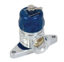 Turbosmart BOV Supersonic Subaru Blue TS-0205-1315 STI WRX RACE JDM Loud Fast