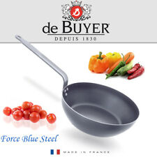 de Buyer - FORCE BLUE - Bauerntopf 24 cm