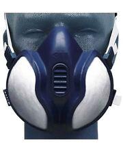 3M 06941 Ffa1p2 R D Fly Mask Respirator