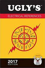 Ugly's Electrical References, 2017 Edition (Reference Book, Spiral Edition) New