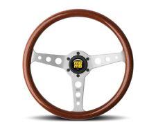 MOMO Indy Heritage Steering Wheel Wood