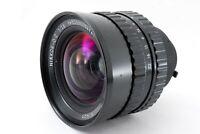 🌟 Exc+5 🌟 Nikon Nikkor O C 50mm F/2.8 for Bronica S2 EC ECTL Prime Lens Japan