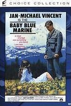 BABY BLUE MARINE  Region Free DVD - Sealed