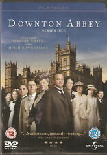 DOWNTON ABBEY - Series 1. Hugh Bonneville. BBC TV (3xDVD BOX SET 2010)