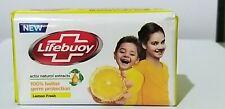 Lifebuoy Lemon Fresh Bathing Bar